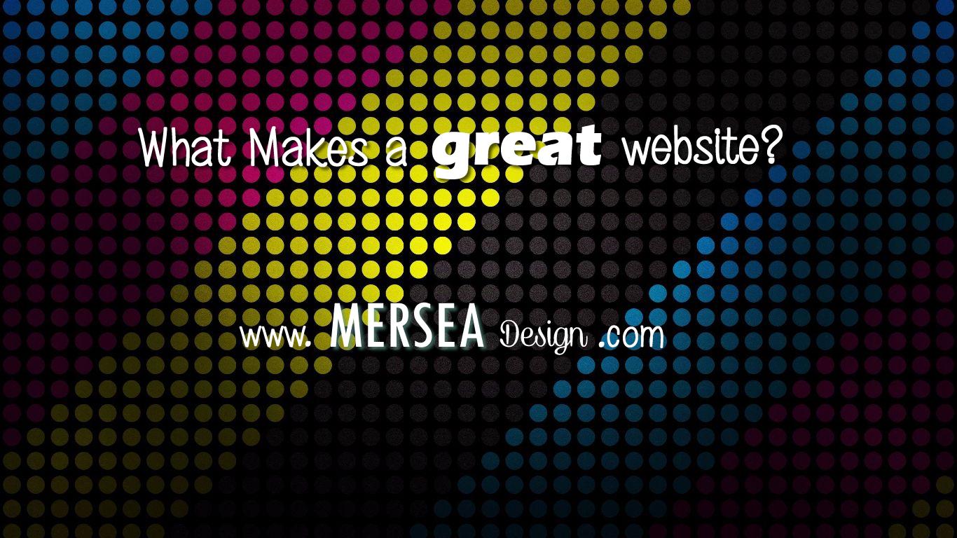 west mersea website design