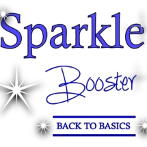 Sparkle Booster